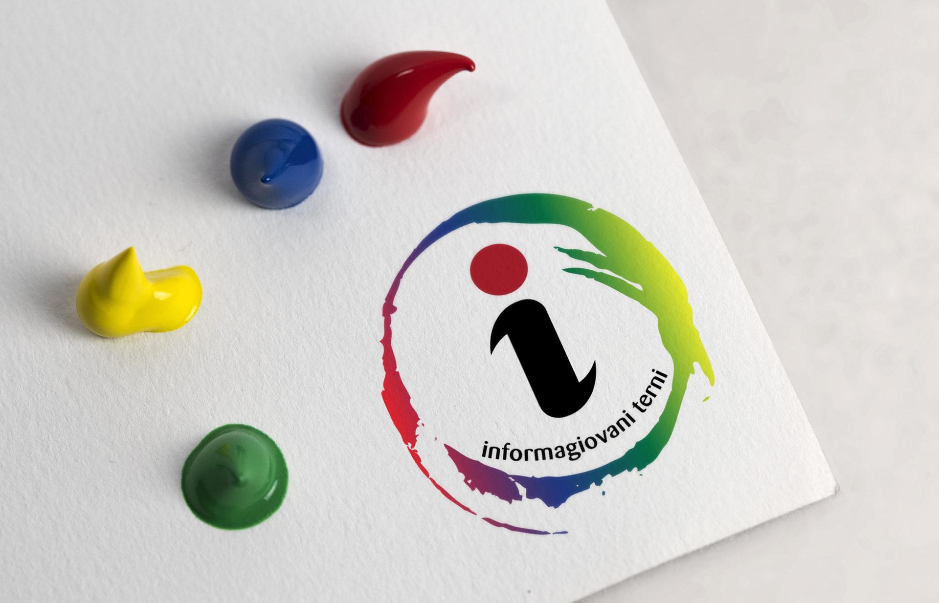 Logo Informagiovani Terni