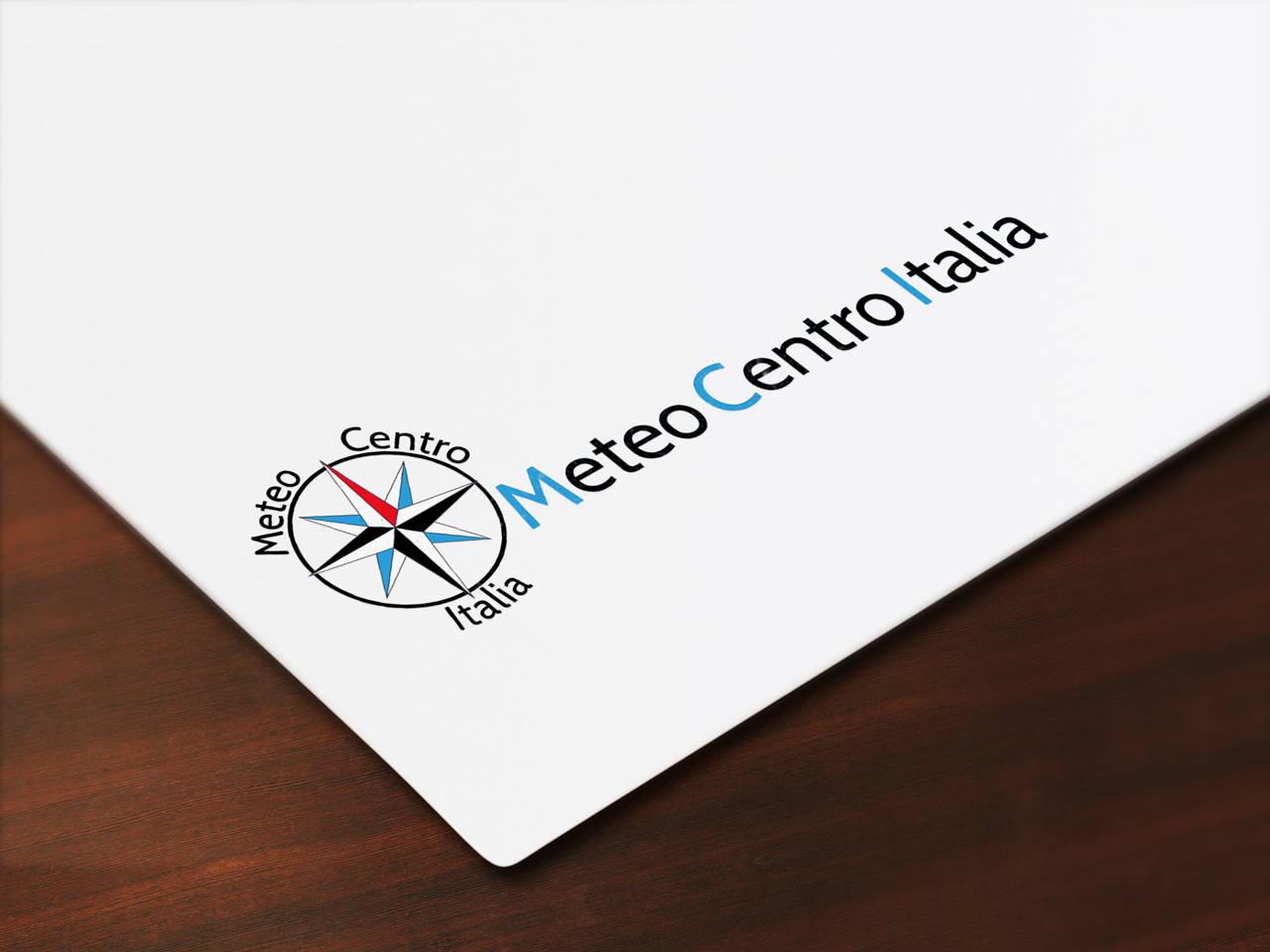 Logo type Meteo Centro Italia