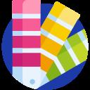 colori pantone per grafica