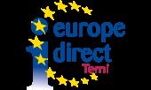 logo europe direct terni