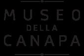 logo museo della canapa sant'anatolia di narco